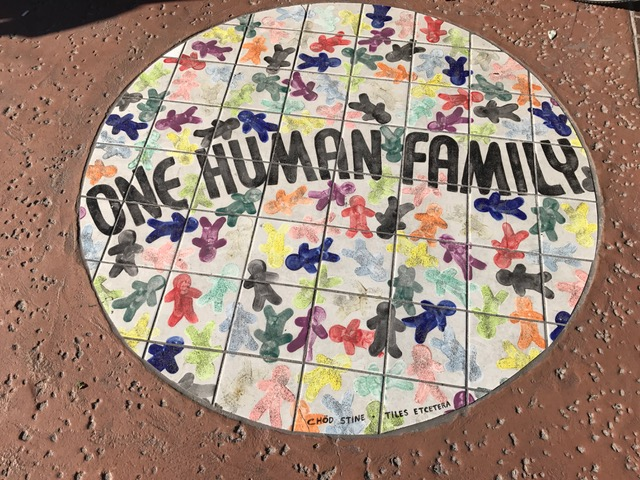 one-human-family