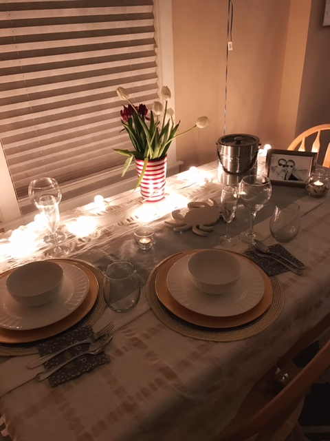 table-set