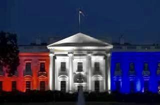 White House RWB