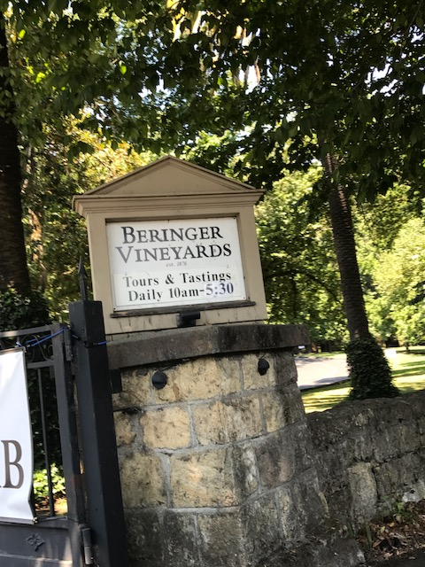 Beringer