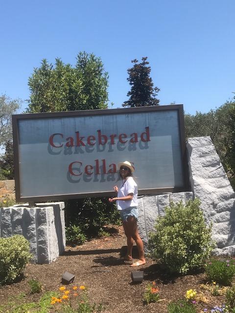 Cakebread