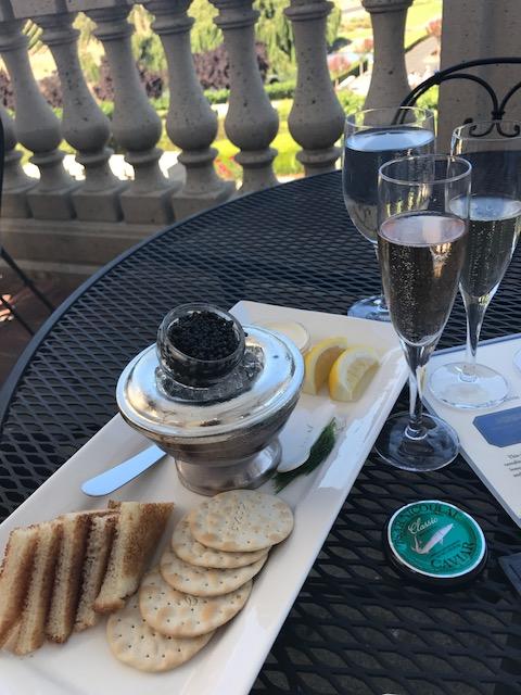 Caviar ar Dom