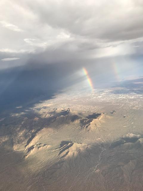 Rainbow GC