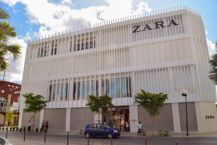 Zara Aruba