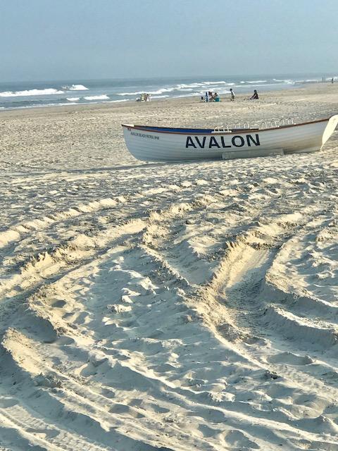 Avalon Canoe