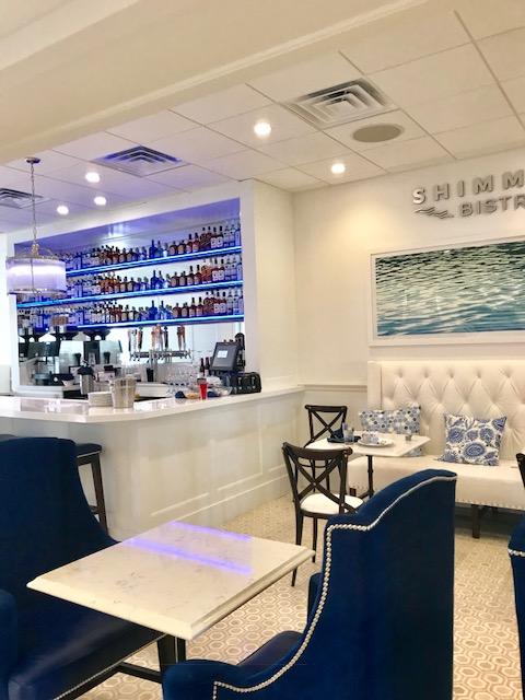 ICONA Lobby Bar