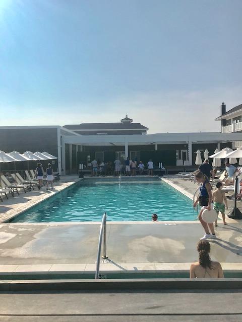 ICONA Pool