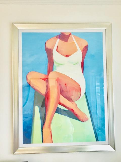 ICONA Room Art